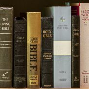 Which Way Do You Read the Bible?